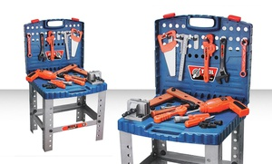 Super Tools Toy Set - Groupon 11-8-2013