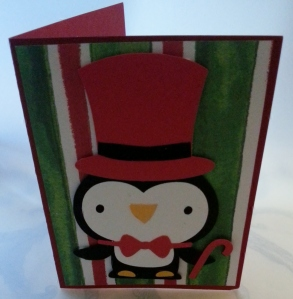 https://www.etsy.com/listing/196431415/penguin-holiday-colors-100-handmade