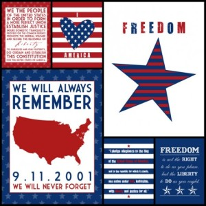 Patriot Day - Freedom - happyimages.org