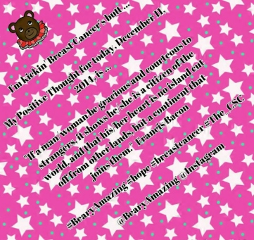PicCollage Breast Cancer Support December 11, 2014