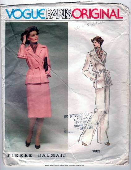 Vogue Paris Original 1601 - Scanned 12-31-2012  Front 001