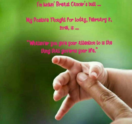PicCollage Breast Cancer Support February 8, 2015