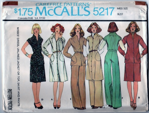 McCalls 5217 - Scanned 12-07-2012 Front 001