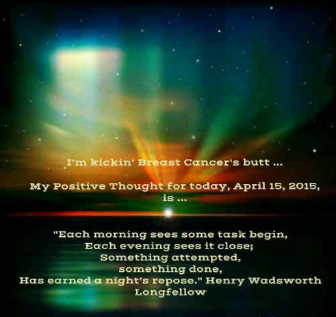 PicCollage Breast Cancer Support April 15, 2015 B