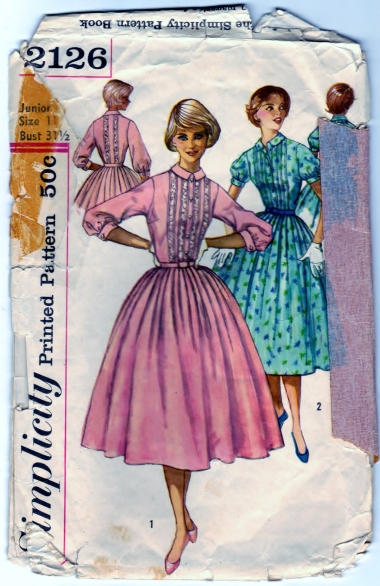 Simplicity 2126 Scanned 4-20-2013 Front