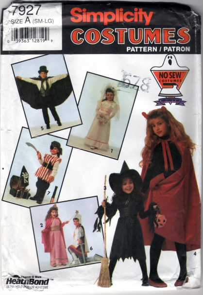 Simplicity 7927 or 0632 - Scanned 12-04-2012 Front 001
