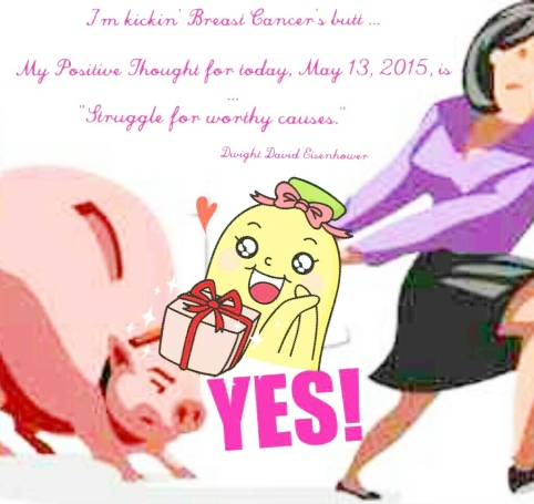 PicCollage Breast Cancer Support May 13, 2015