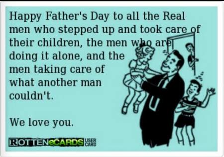 Happy Father's Day RottonECards