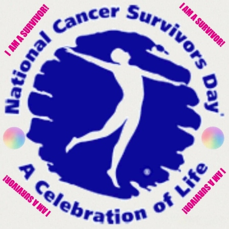 National Cancer Survivors Day (2)