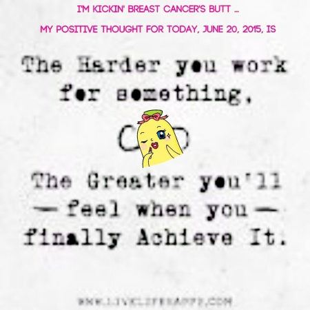 PicCollage Breast Cancer Support June 20, 2015