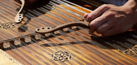 Uncommon Instrument Awareness Day July 31, 2016